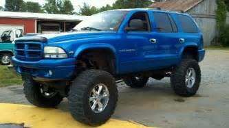 1999 Dodge Durango Lifted 1999 Lifted Dodge Durango 5 000 Possible Trade