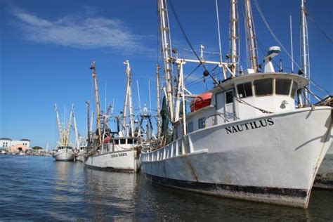 shrimp trawl boats for sale shrimping boats picture of trico shrimp co fort myers