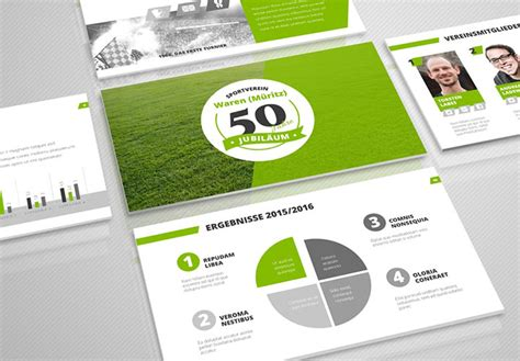 Moderne Powerpoint Vorlagen Das Gro 223 E Corporate Design Paket Briefpapier Visitenkarten Flyer Psd Tutorials De Shop