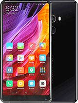 xiaomi mi mix full phone specifications