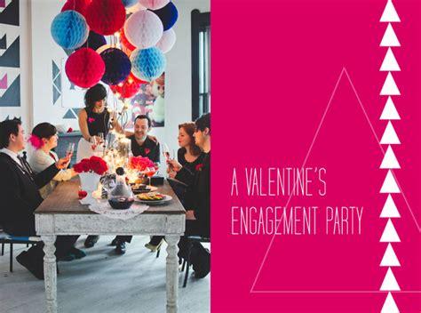 valentines engagement engagement