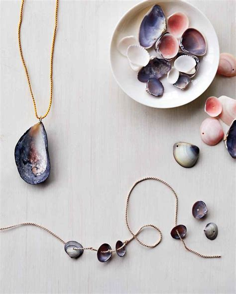25 Best Ideas About Shell Jewelry On Seashell