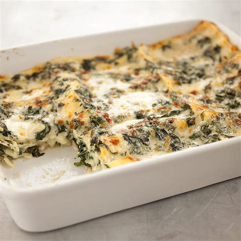 Spinach And Cottage Cheese Lasagna by 1000 Images About Lasagna Recipes On Lasagne