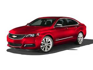 Chevrolet Price 2016 Chevrolet Impala Price Photos Reviews Features