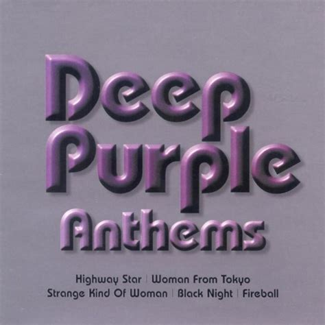anthem purple purple anthems reviews
