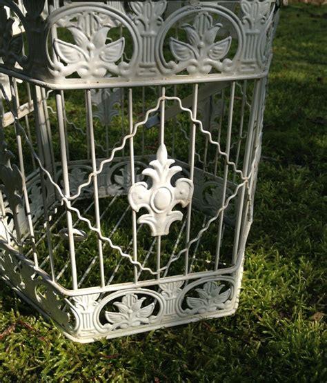 dusche bank 2826 vogelk 228 fig aus metall wundersch 246 ne balkon deko