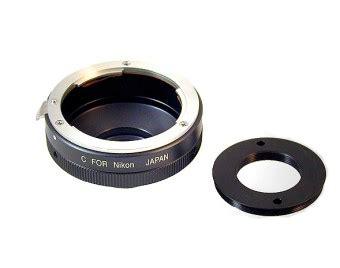 cla stf nikon small camera lens adapter nikon (without
