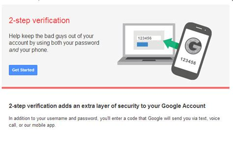 For Two by How To Set Up Two Factor Authentication For