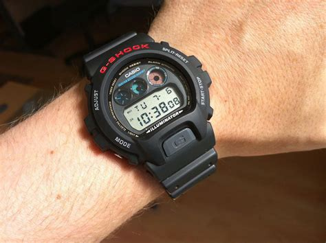 Jual Jam G Shock Dw Design Original Water Resist 20 casio g shock dw 6900 1v digital wat end 1 10 2019 1 20 pm