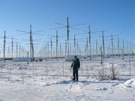 Haarp Tesla Professor Mike Kosch 187 Projects