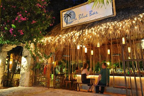 swing bar playa del carmen la quinta avenida bric vacation rentals playa del