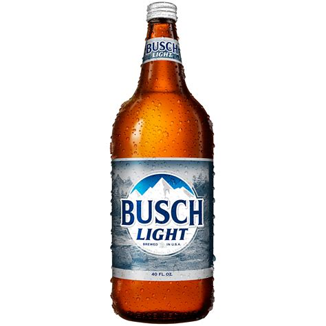 how much is a 6 pack of busch light how much is a 12 pack of busch light bottles