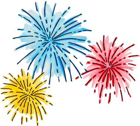 new year firecrackers clipart free new year clip pictures clipartix