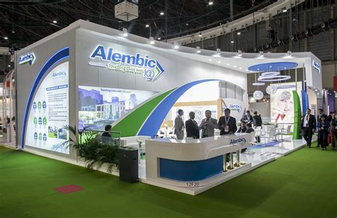 booth design company in dubai triumfo blog why should you choose triumfo for your