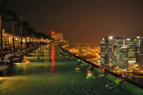 marina bay sands infinity pool singapore infinity pool in marina bay sands skypark singapore
