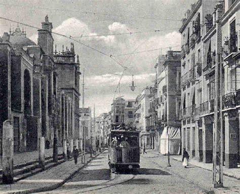 Fotos Antiguas Sevilla | fotos antiguas de sevilla