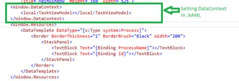 javascript bind pattern different ways to bind wpf view and view model dot net