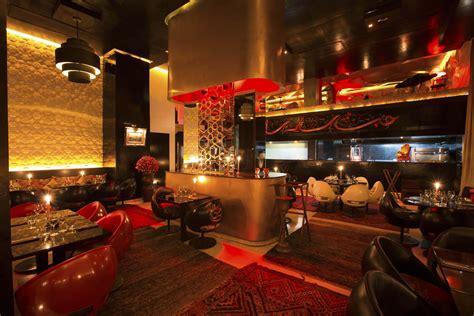 Beautiful Home Decor Restaurant Azar In Marrakech Romantic Restaurant In Marrakech