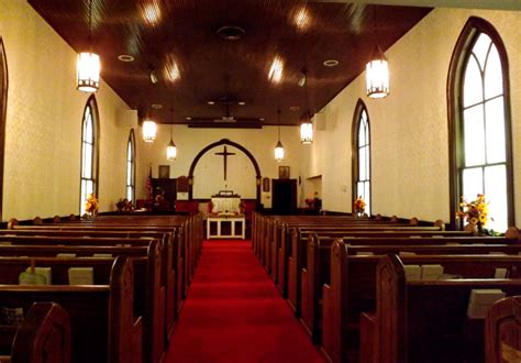 church richmond va