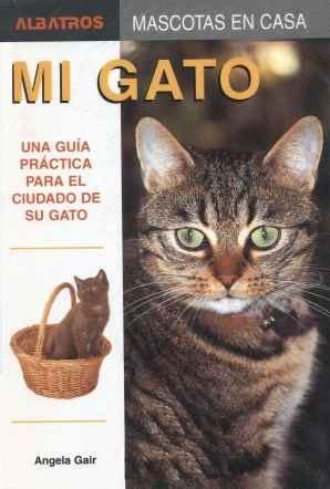libro una noche un gato libros gatunos una gu 237 a practica para el cuidado de su gato hello kary