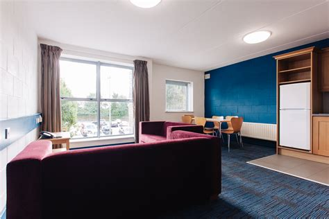 Ie Mba Living Costs by On Cus Accommodation Dublin City