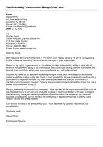 Web Marketing Manager Cover Letter by Communications Coordinator Resume Sales Coordinator Lewesmr