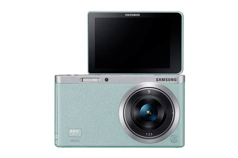 samsung nx samsung nx mini smart announced photo rumors