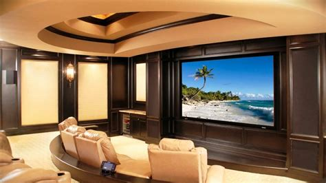 media room ideas awesome media room design ideas youtube