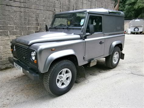 land rover defender 90 up picture 15 reviews