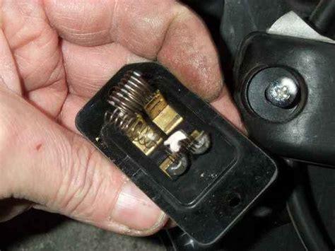 mgf heater resistor repair mgf resistor pack 28 images mgf heizung heater resistor pack mgf heizung heater resistor