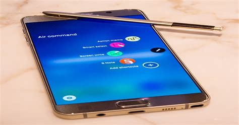 Samsung Galaxy Note 6 samsung galaxy note 6 specifications features price in india