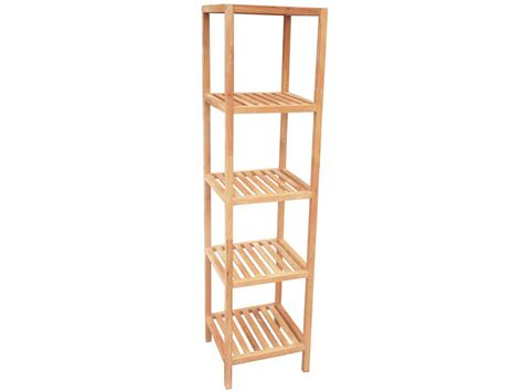 etagere 70 cm de large etag 232 re 4 niveaux nutty vente de armoire colonne