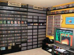 The Ultimate Game Room - kids of the 90s prepare to see the game room of your dreams cube breaker