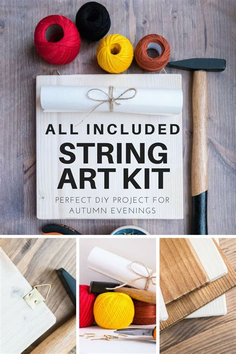 String Kits For Adults - best 25 string templates ideas on string