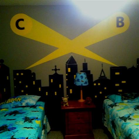 kids batman bedroom kids batman room superhero room pinterest