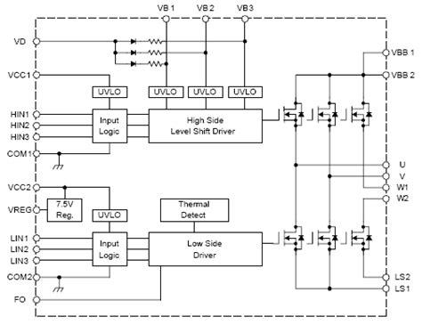 3 phase inverter circuit diagram 3 phase motor inverter circuit diagram efcaviation