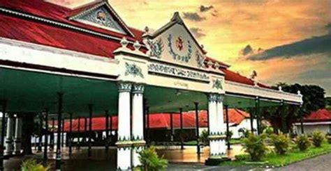 Kraton Jogja Istimewa jam berkunjung kraton jogja direncanakan untuk