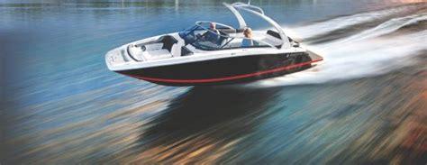rec boat holdings brands four winns under new ownership pontoon deck boat magazine