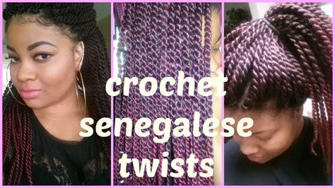 where can i buy the synagaleese crochet hair model model glance braid senegalese twist crochet braid