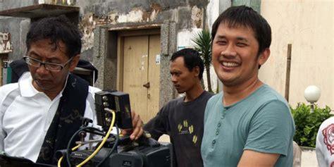 film perjuangan bung karno hanung bramantyo siapkan film tentang soekarno kapanlagi com