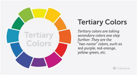 what is tertiary colors color psychology in marketing the complete guide free