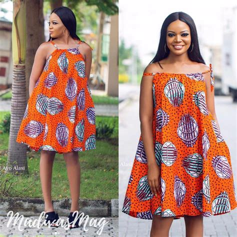 images of styles with ankara ankara style inspiration with opeyemi abitoye