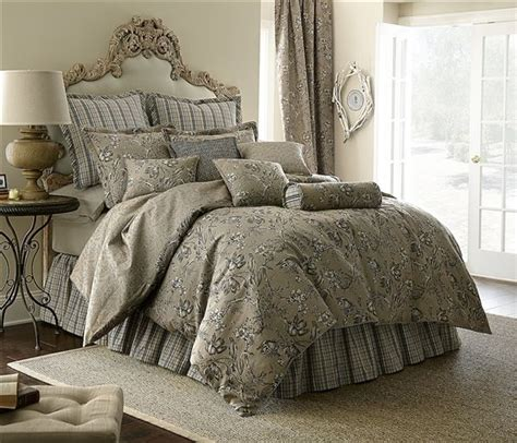 rose tree bedding discontinued rose tree chaumont french country bed paul s home