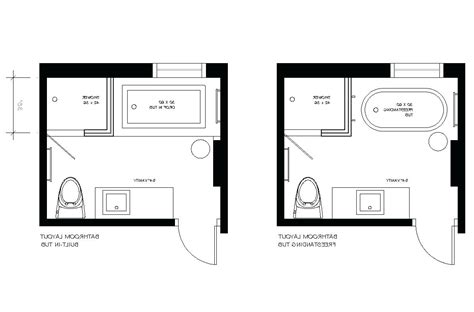 and bathroom layout best 5 x 7 bathroom layout 25189