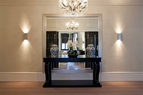 entrance furniture modern luxury design of the entrance furniture ideas that