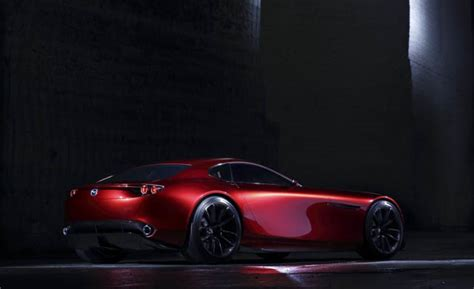 Mazda Rx Vision 2020 by 2020 Mazda Rx 9 Release Date Price Performance