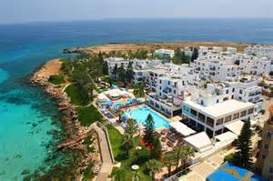 Protaras Appartments by Louis Nausicaa Apartments Protaras Cyprus Book