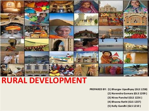 Rural Development In India Essay by Essay On Rural Development In India Pdf