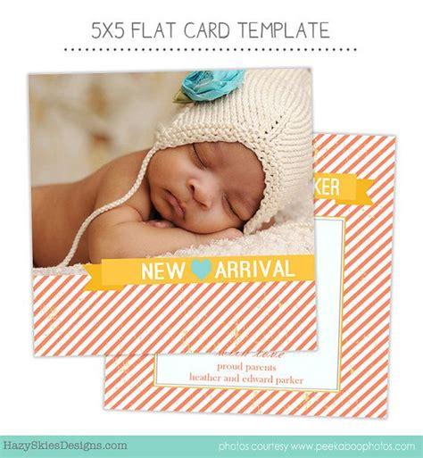 Baby Card Template Photoshop by 75 Best Idee 235 N Voor Geboortekaartje Images On