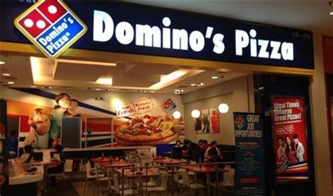 domino pizza miko mall fast food restaurants in kota fast food joints in kota